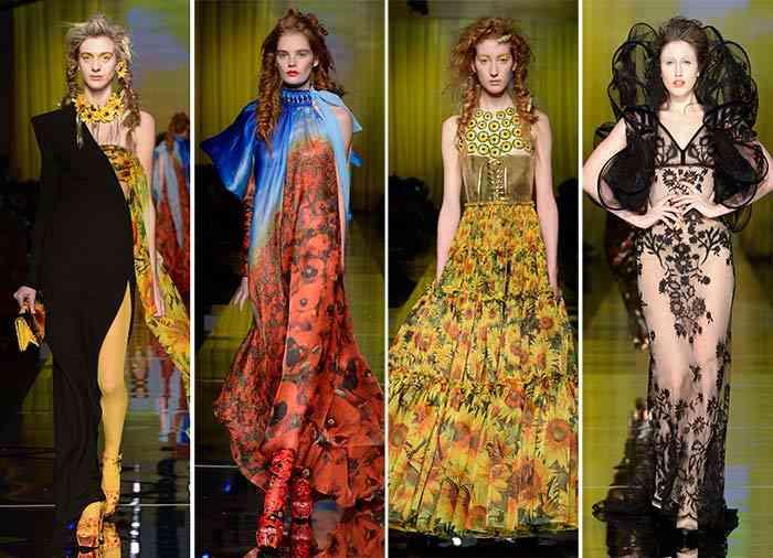 Jean Paul Gaultier moda