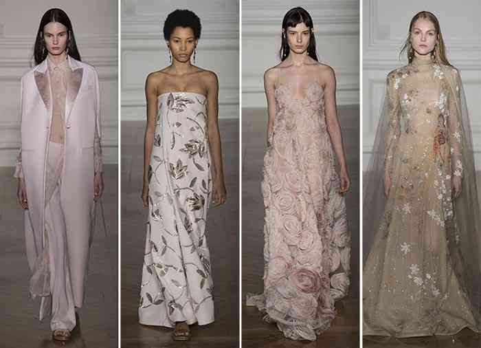 Valentino moda2017