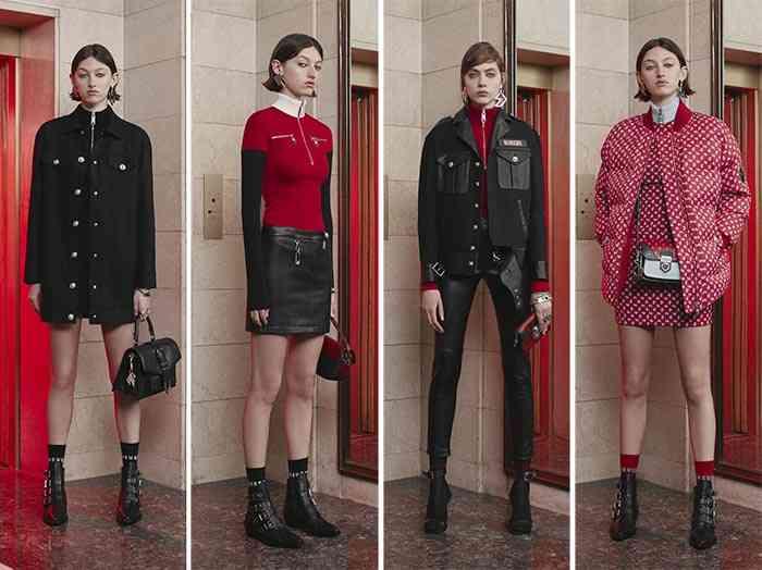 Versus Versace 2017