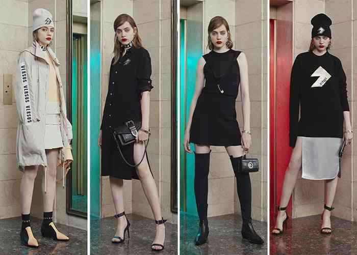 colectia Versus Versace 2017