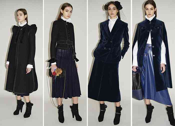 moda Sonia Rykiel