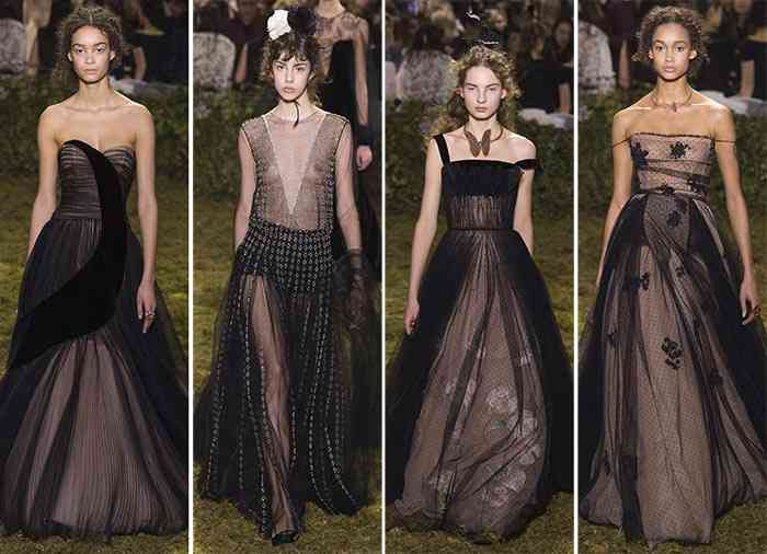rochii Dior Couture - Copie