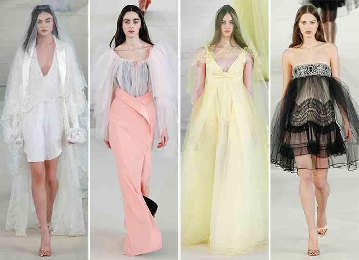 tendinte moda Alexis Mabille