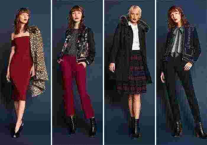 Trina Turk moda