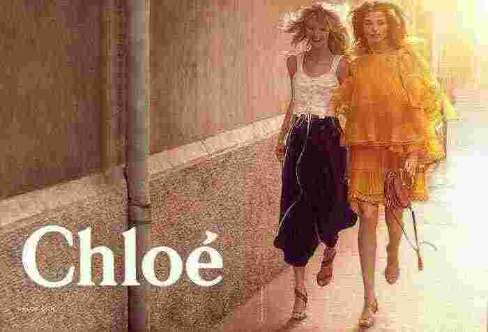 moda Chloe
