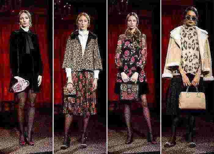 moda Kate Spade 2017