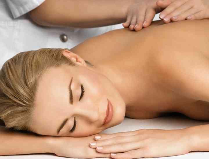 3 masaje exotice pentru o stare de bine