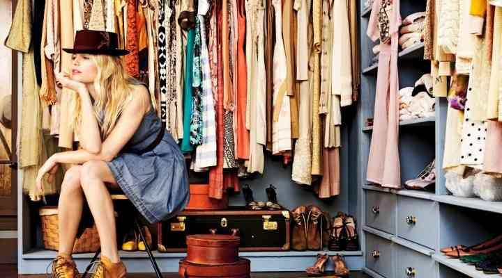 Cu ce să te îmbraci când nu ai cu ce să te îmbraci