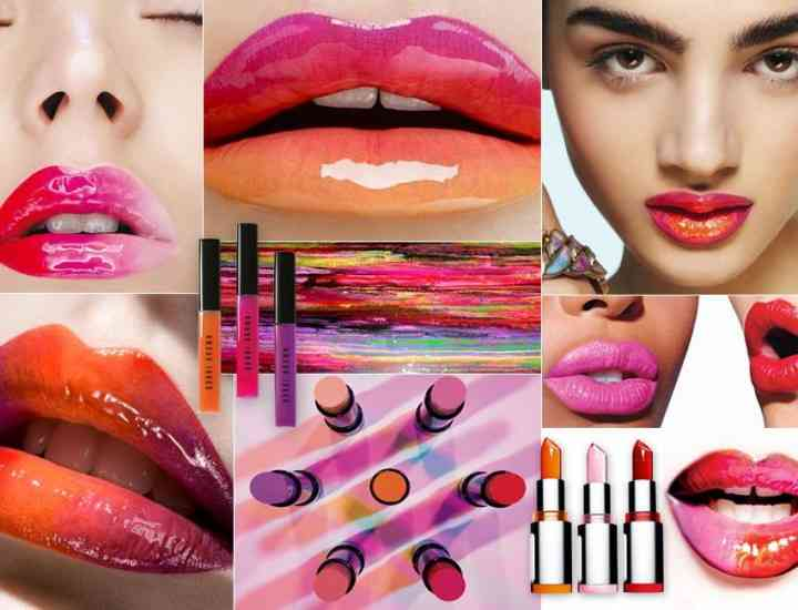 De ce ar trebui să adaugi culori puternice în trusa de make-up