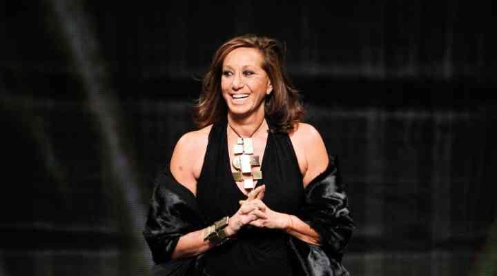 Donna Karan – Trei decenii în moda