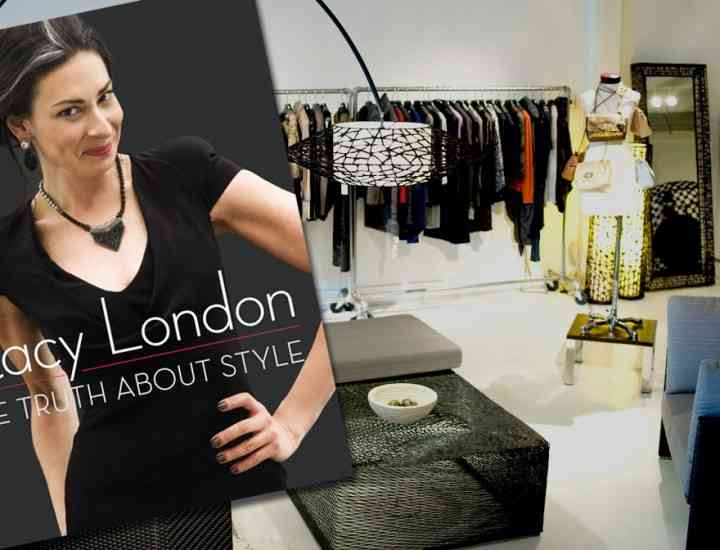 Cum să foloseşti hainele pentru a-ţi îmbunătăţi încrederea de sine- sfaturi de la Stacy London