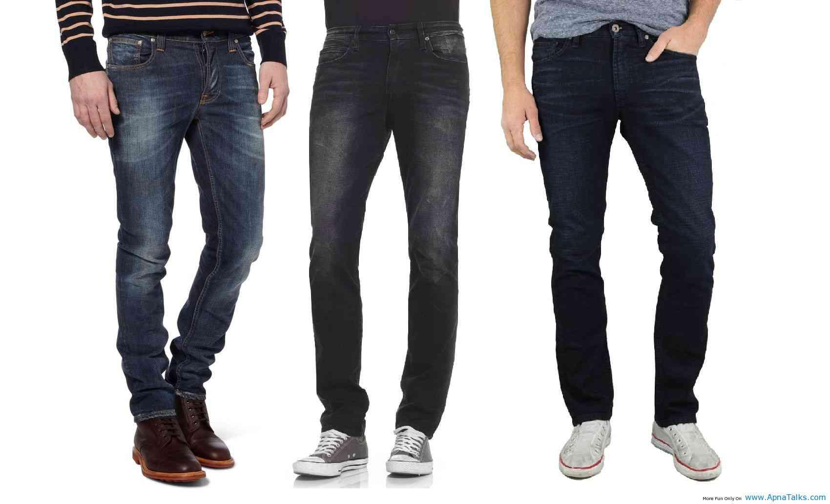skinny jeans pentru bărbați de ce să i porți de ce să nu i porți