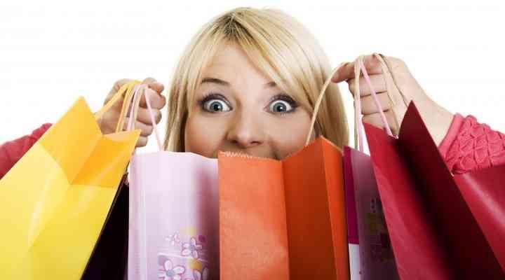 Terapia prin shopping- chiar există și chiar face bine!