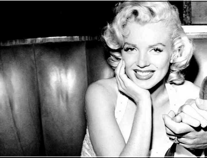 Ce am învăţat despre modă de la Marilyn Monroe