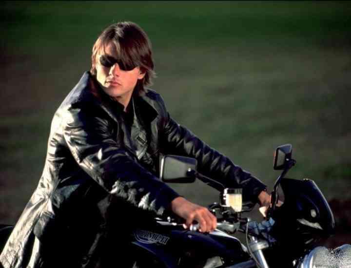 Cele mai cool jackete din piele din filme
