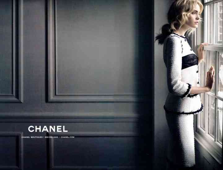 Chanel- Colecţia Toamnă 2014 Ready to Wear