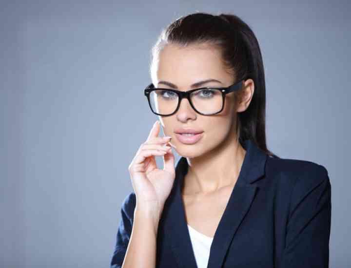 Ochelarii de vedere – un accesoriu chic