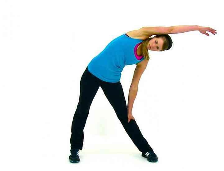 Stretchingul – te menţii în formă de acasă