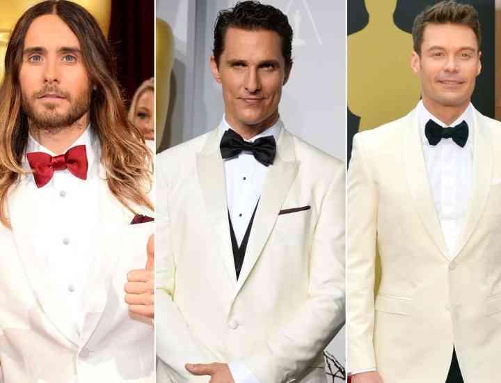 """Men's Corner: Unde și cum să porți ținuta """"all white"""", în trend sezonul acesta"""