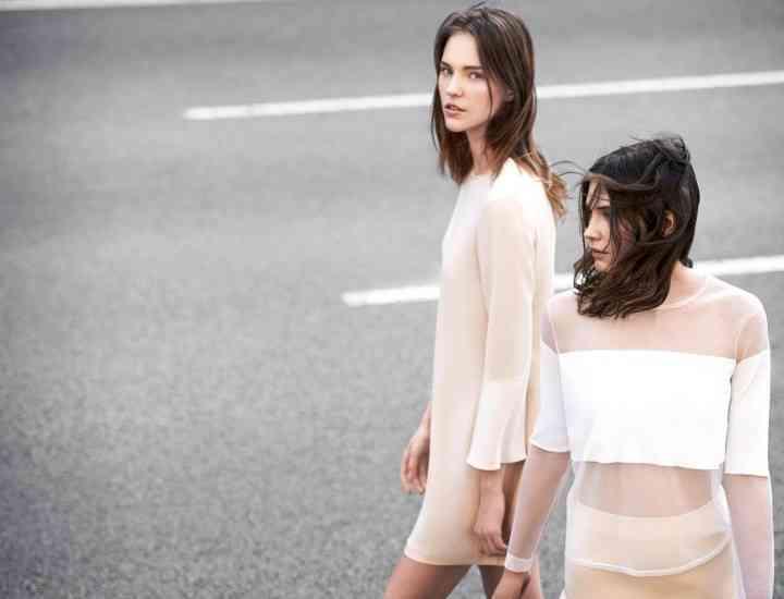 Zara – Colecţia Primăvară 2014
