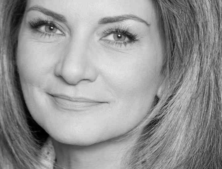 Irina Schrotter va fi decorată de Casa Regală