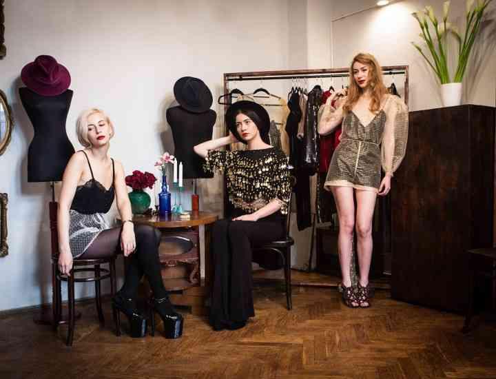 """Nou showroom """"Lia Aram"""", lansat săptămâna aceasta în Bucureşti GALERIE FOTO"""