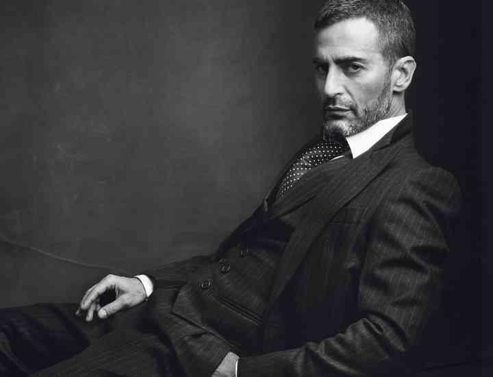 10 sfaturi în materie de modă date de Marc Jacobs