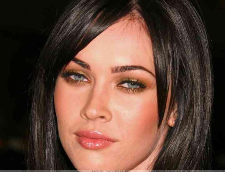 Procedura antirid folosită de Megan Fox: injectarea pomeţilor cu acid hialuronic