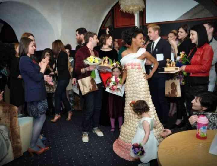 """Prezentare de modă caritabilă la Timişoara: """"Family Style Fashion Week"""""""