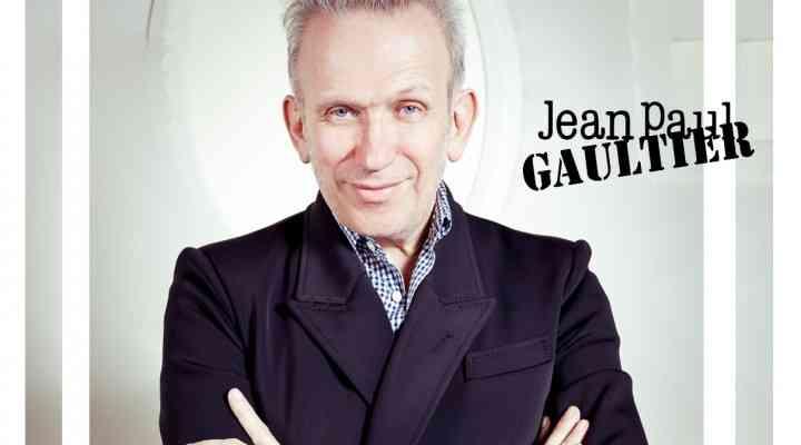 Jean Paul Gaultier renunță la colecțiile pret-a-porter