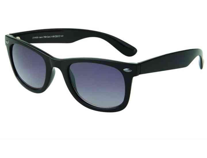 Atenţie la ochelarii de soare cumpăraţi de la persoane neautorizate!