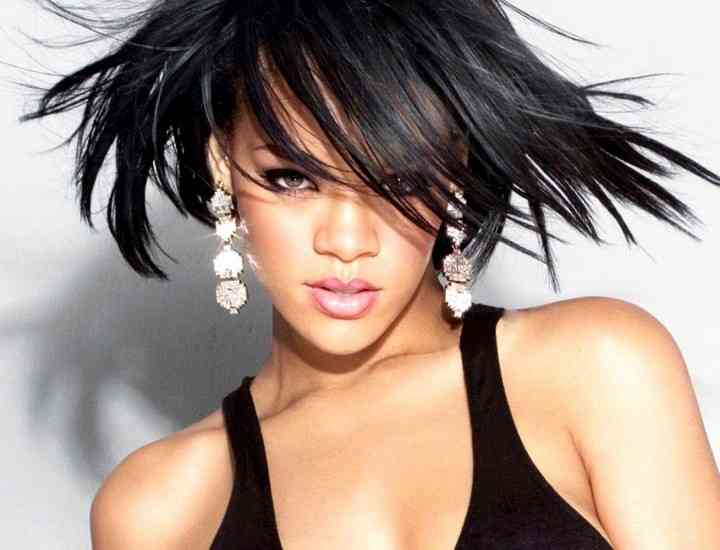 Rihanna – Fashion Icon 2014