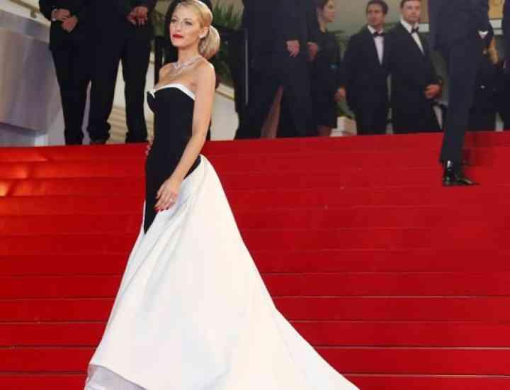 Cele mai frumoase rochii de la Cannes