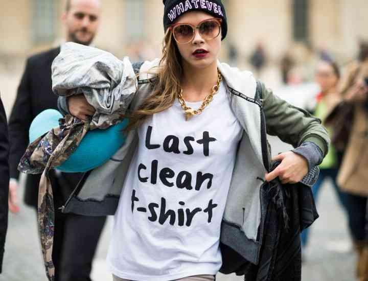 În 2014 se poartă ținutele masculine pentru femei