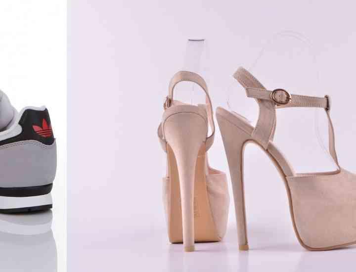Un studiu recent demonstrează cât de dăunători sunt pantofii pentru alergat
