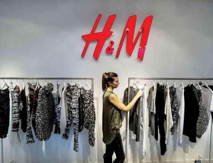 H&M aduce un nou brand în România