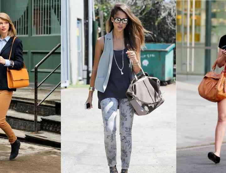 8 vedete care au revoluţionat moda străzii