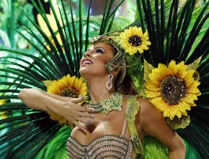 3 trucuri de frumuseţe împrumutate de la brazilience