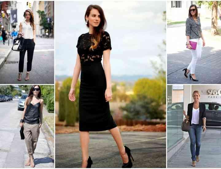 5 articole vestimentare pe care trebuie să le ai şi pe negru