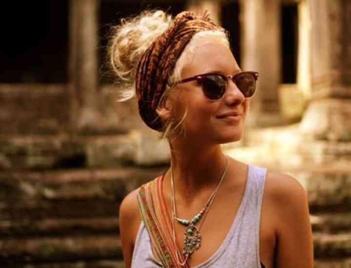 Coafuri de vară 2014: Cum să-ţi aranjezi părul în zilele călduroase