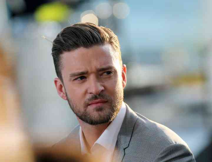 Justin Timberlake colaborează cu Tom Ford