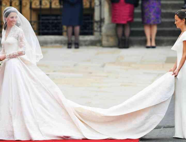 Ducesa Catherine de Cambridge – cea mai elegantă personalitate feminină din Marea Britanie