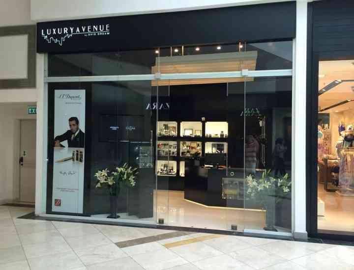 Luxury Avenue a deschis un nou magazin în AFI Palace Cotroceni