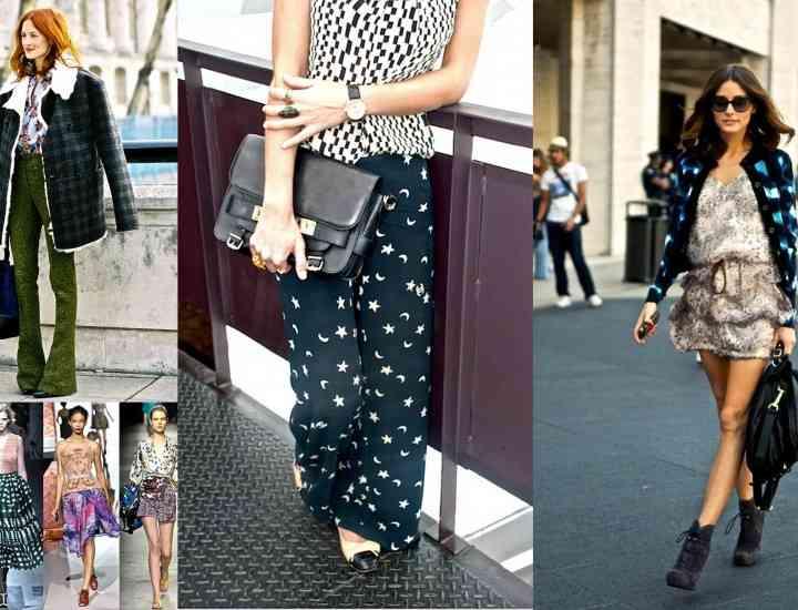 5 reguli ale modei pe care poţi să le încalci