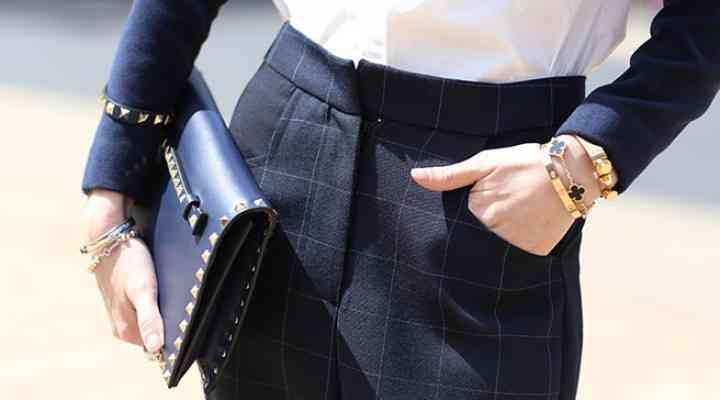 Reguli de stil din 2014: Cum asortezi accesoriile anul acesta