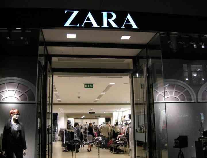 ZARA scoate de la vânzare un produs care a înfuriat clienţii