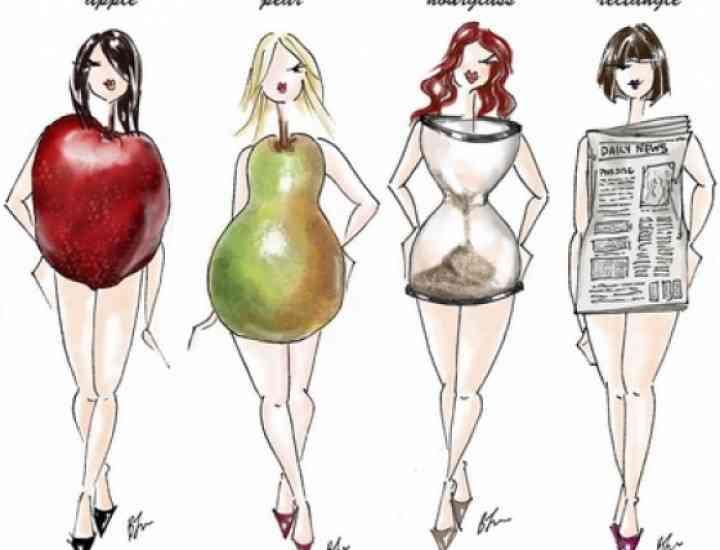 Cum să alegi o pereche de pantaloni scurți în funcție de forma corpului