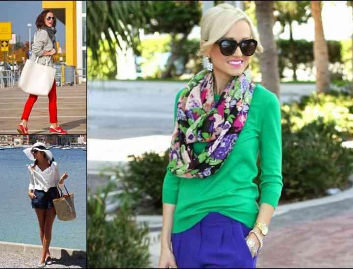 Accesorii pe care orice fashionistă ar trebui să le aibă vara