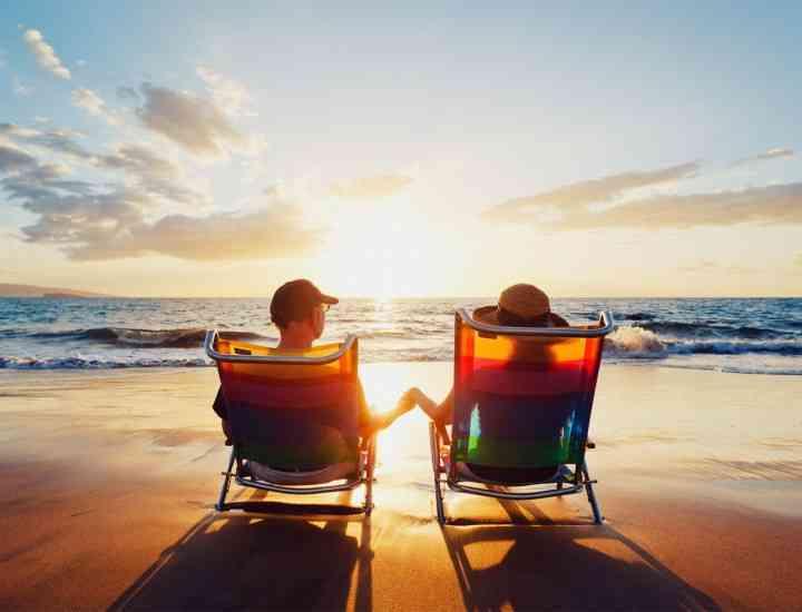 Beneficiile soarelui şi ale apei marine pentru pielea ta