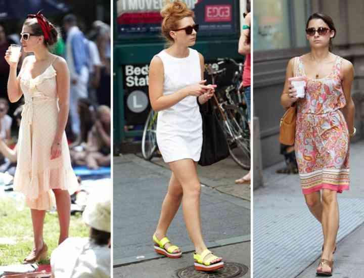 Ce purtăm vara asta: ţinutele şi accesoriile la modă în 2014